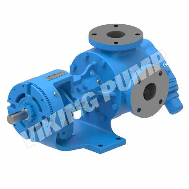 Viking Pump 4127A SERIES  Pumps