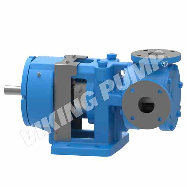 Viking Pump 4223AA SERIES  Pumps
