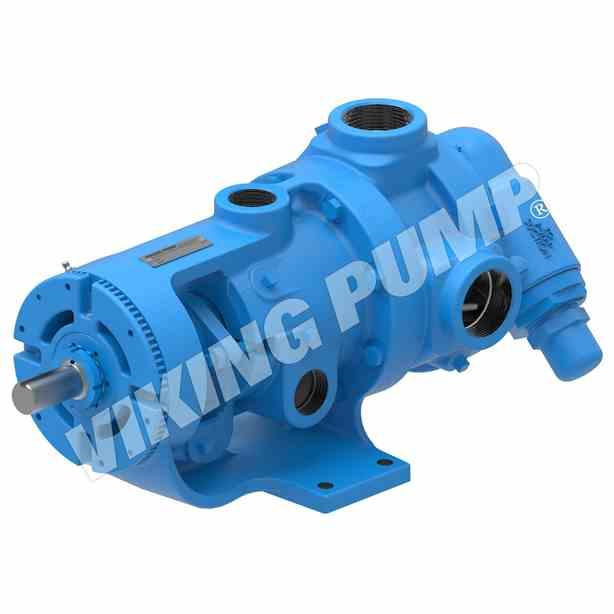 Viking Pump 4224A SERIES  Pumps