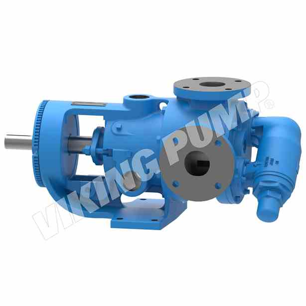 Viking Pump 4227A SERIES  Pumps