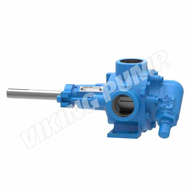 Viking Pump 432 SERIES  Pumps