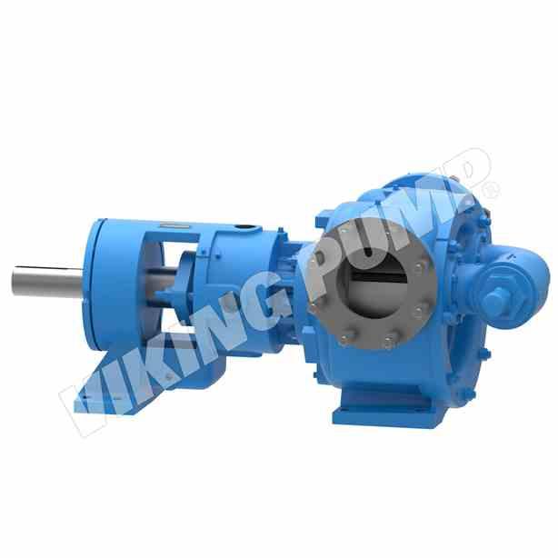 Viking Pump 4323A SERIES  Pumps