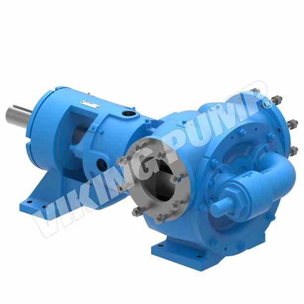 Viking Pump 4324A SERIES  Pumps