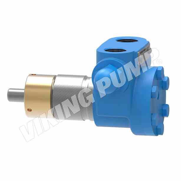 Viking Pump 456 SERIES  Pumps