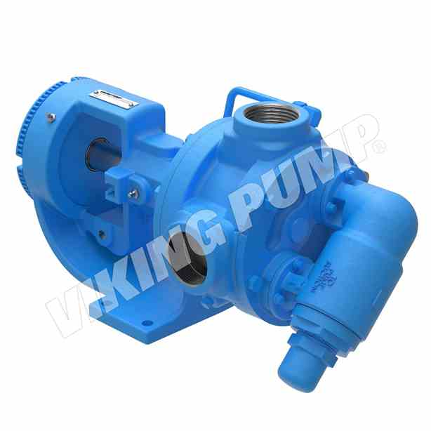 Viking Pump 4624B SERIES  Pumps