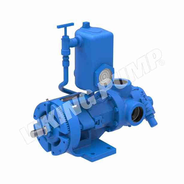 Viking Pump 4924A SERIES  Pumps