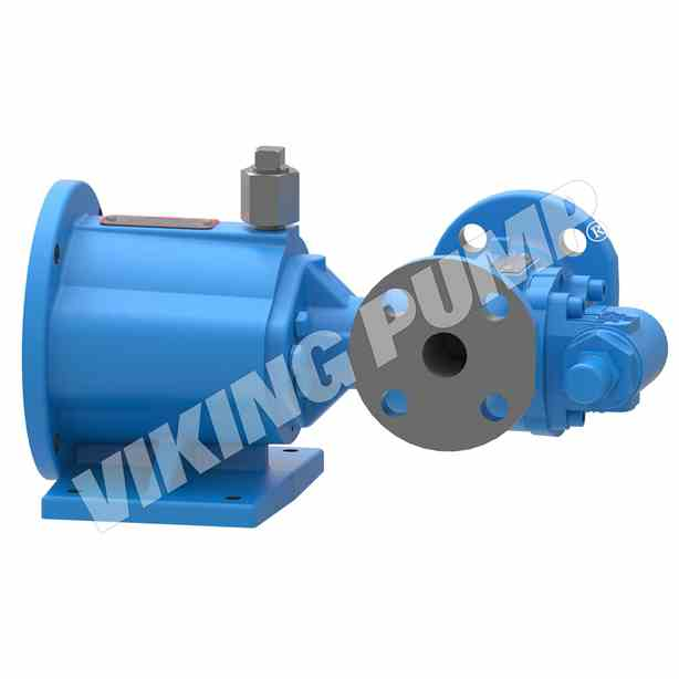 Viking Pump 897 SERIES  Pumps