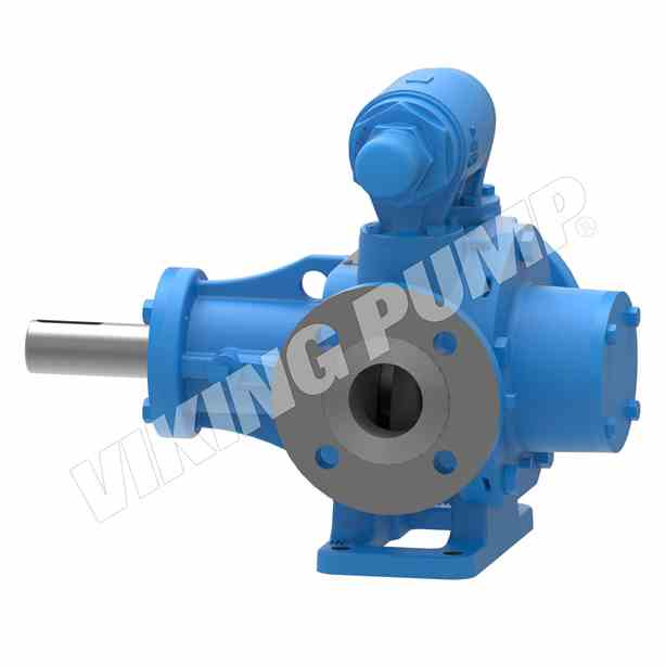 Viking Pump LVP SERIES  Pumps
