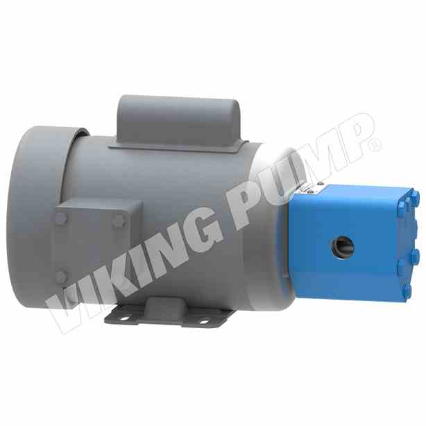 Viking Pump SG SERIES  Pumps