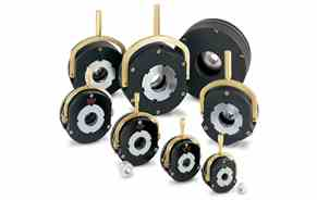WARNER ELECTRIC ERD   Elevator Brakes