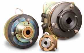 WARNER ELECTRIC Fractional HP   Shaft Mounted Clutches & Brakes