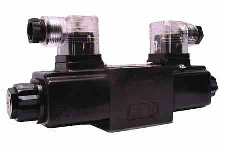 Yuken DSG-01-3C4-D24-N1-70  Valve
